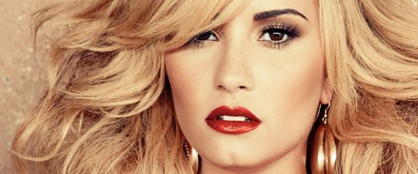 Demi Lovato - Topo Oficial 1