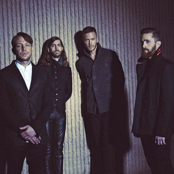 CHARTS: Imagine Dragons conquista seu primeiro #1