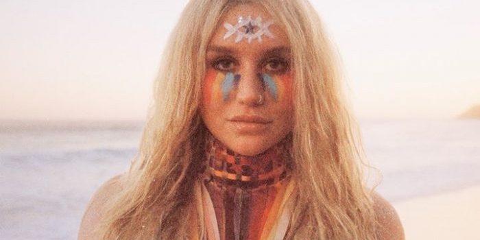 03c4bf2998f Review   Rainbow  e a resistência de Kesha em sua nova fase