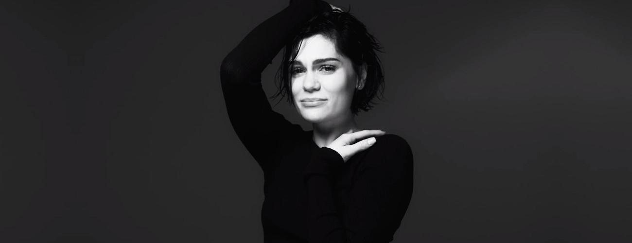 """97ea7887473 """"R.O.S.E.""""  O álbum mais Intimista e Visceral de Jessie J"""