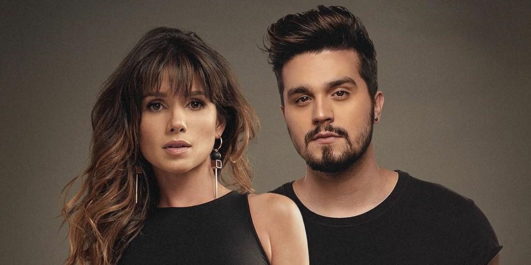 """ouça """"Juntos"""". Parceria de Luan Santana com Paula Fernandes"""
