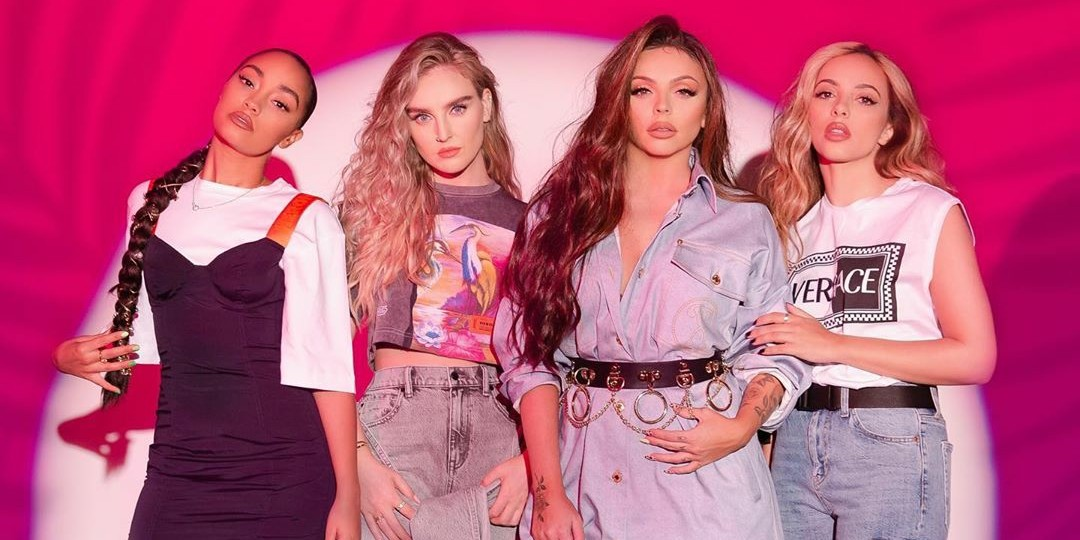 """Bounce Back"" da Little Mix"