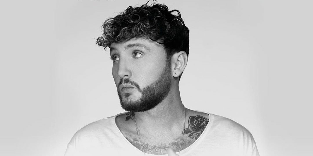 """Treehouse"", do James Arthur"