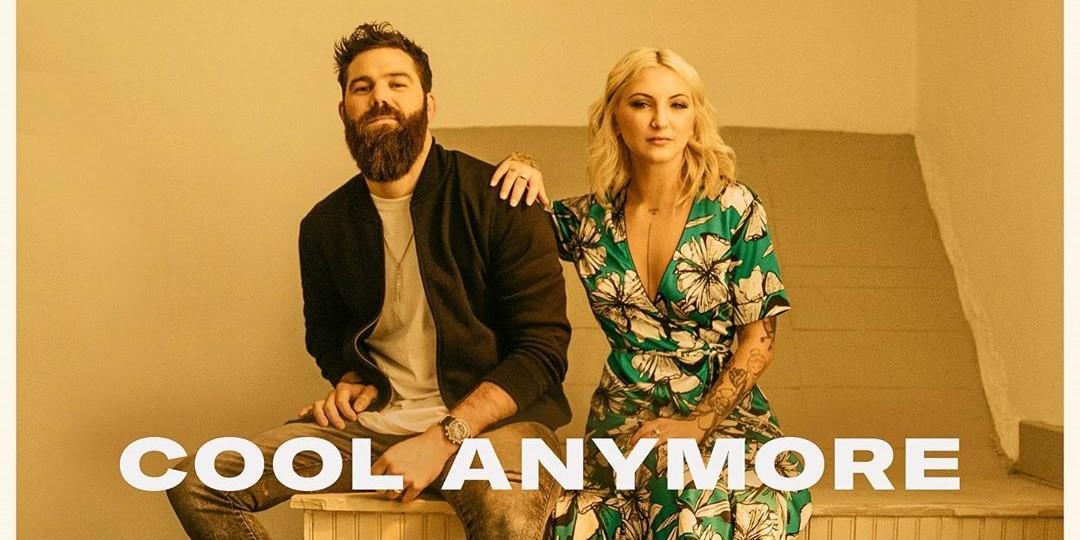 Cool Anymore por Jordan Davis e Julia Michaels