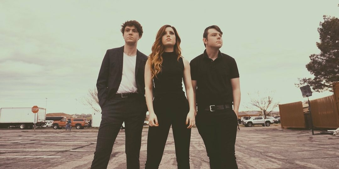 "Echosmith no ""Live From The Artists Den"""