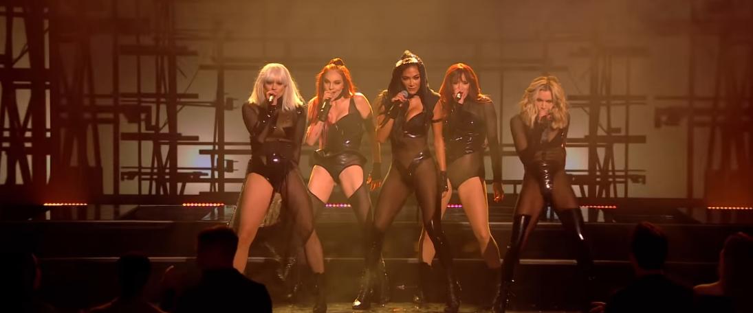 Pussycat Dolls, o retorno