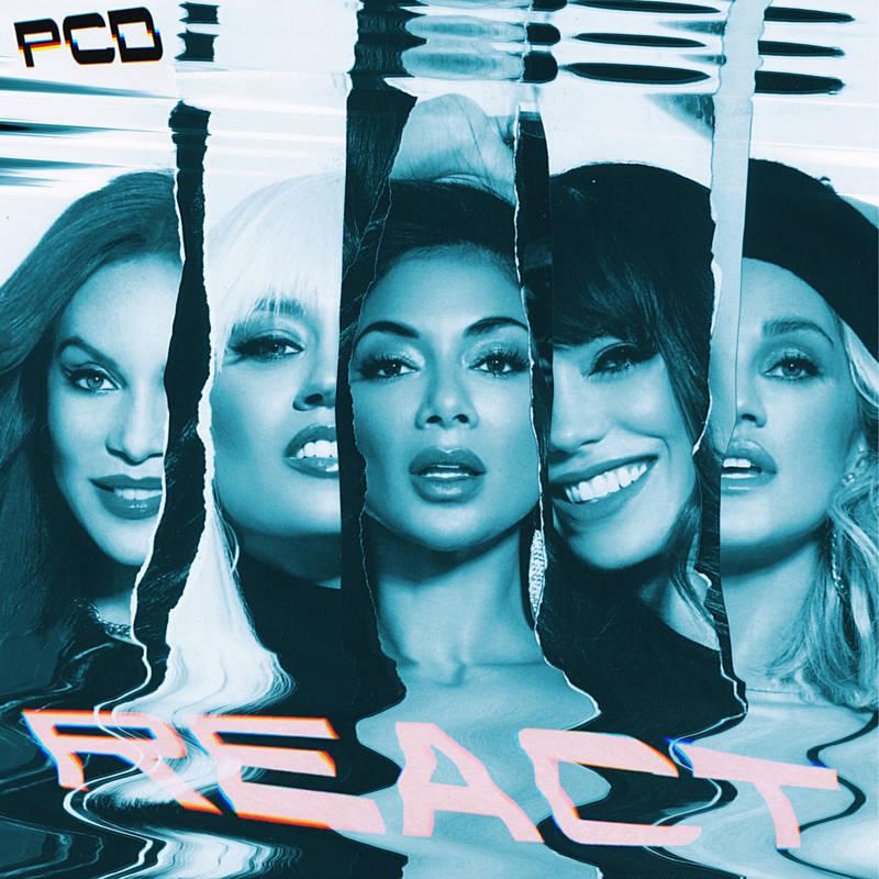 React Confira O Comeback Das The Pussycat Dolls Tracklist
