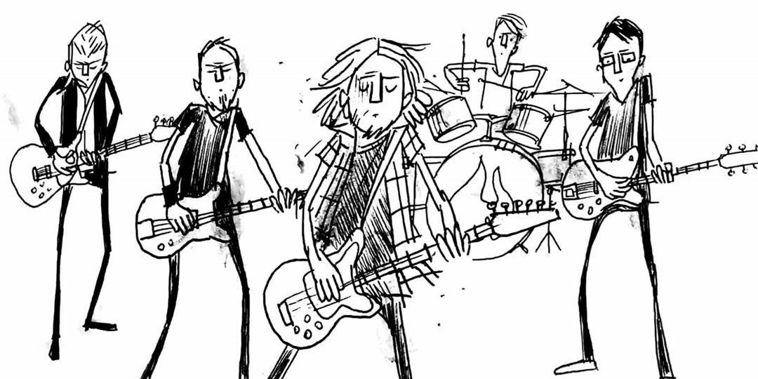 Bon Jovi, Pearl Jam e The Strokes