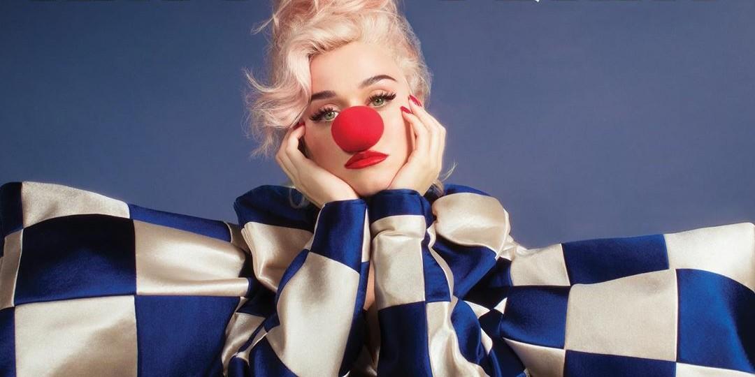 Smile por Katy Perry