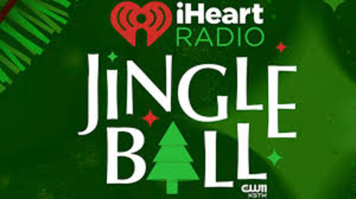 iheart radio jingle bell