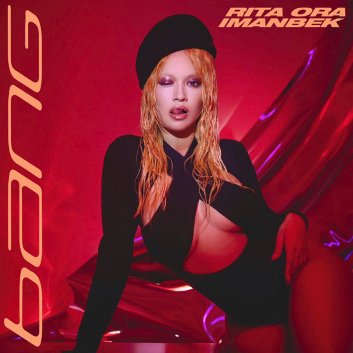 Rita Ora bang