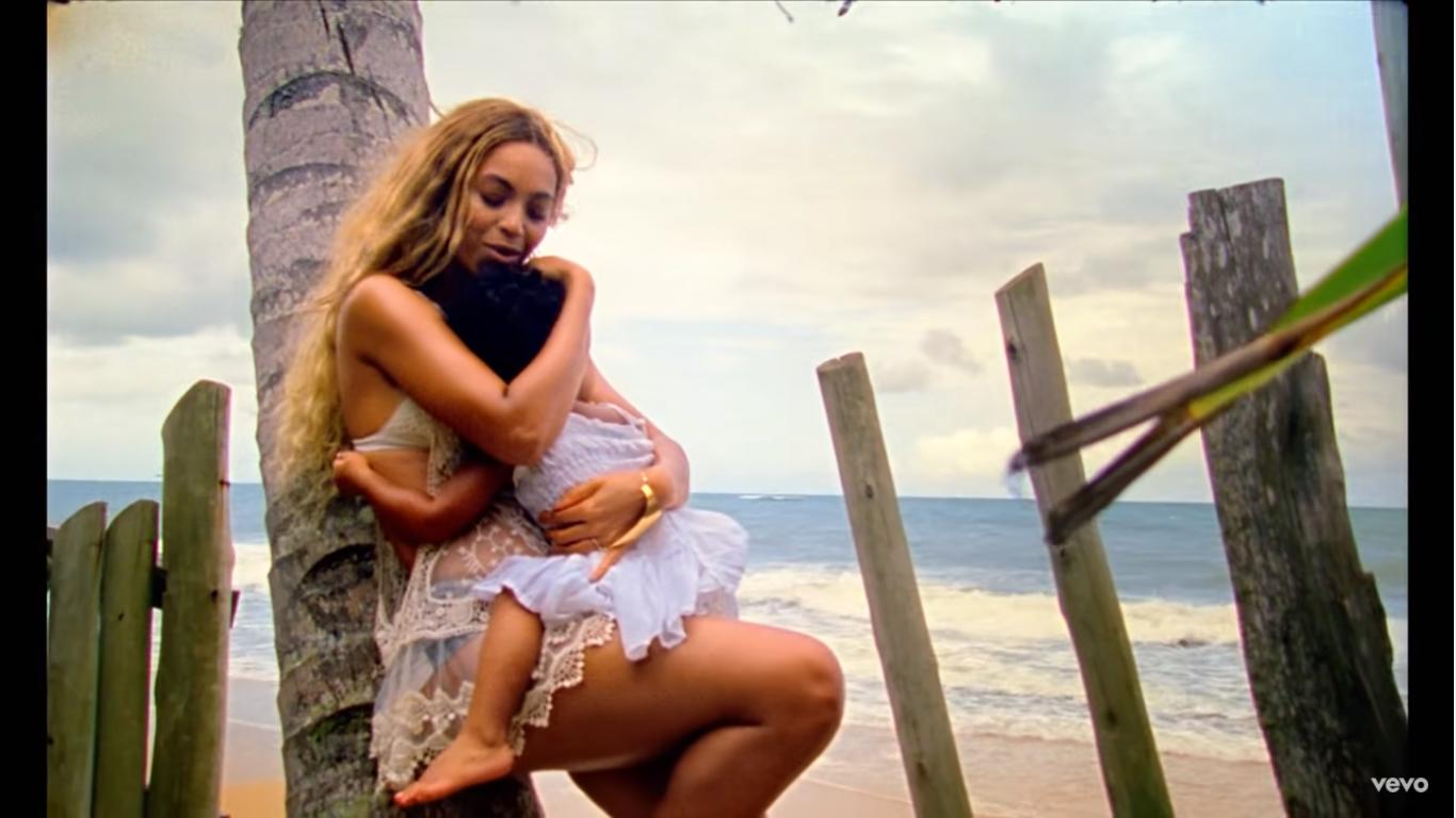 artistas internacionais clipes brasil
