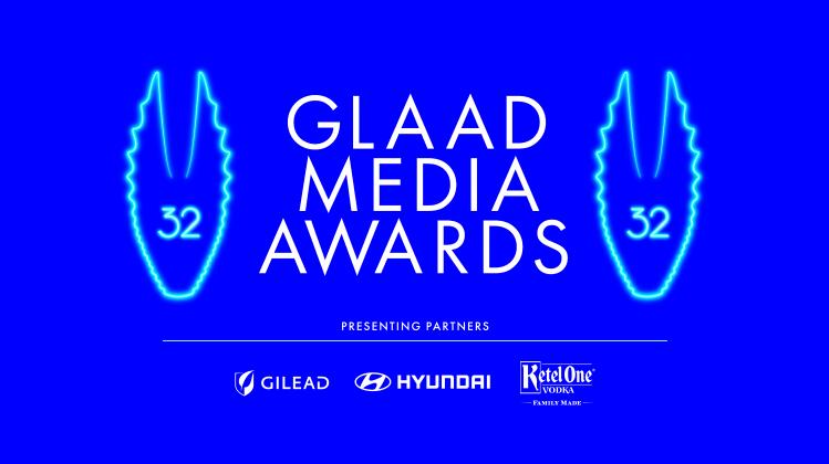 glaad awards 2021
