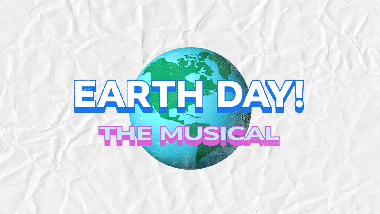 musical dia da terra
