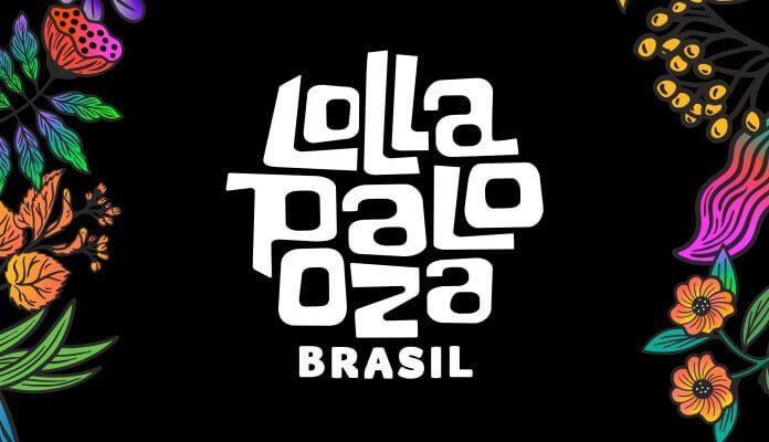 Lollapalooza Brasil 2022